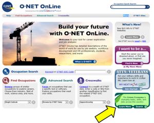 ONet Online Green