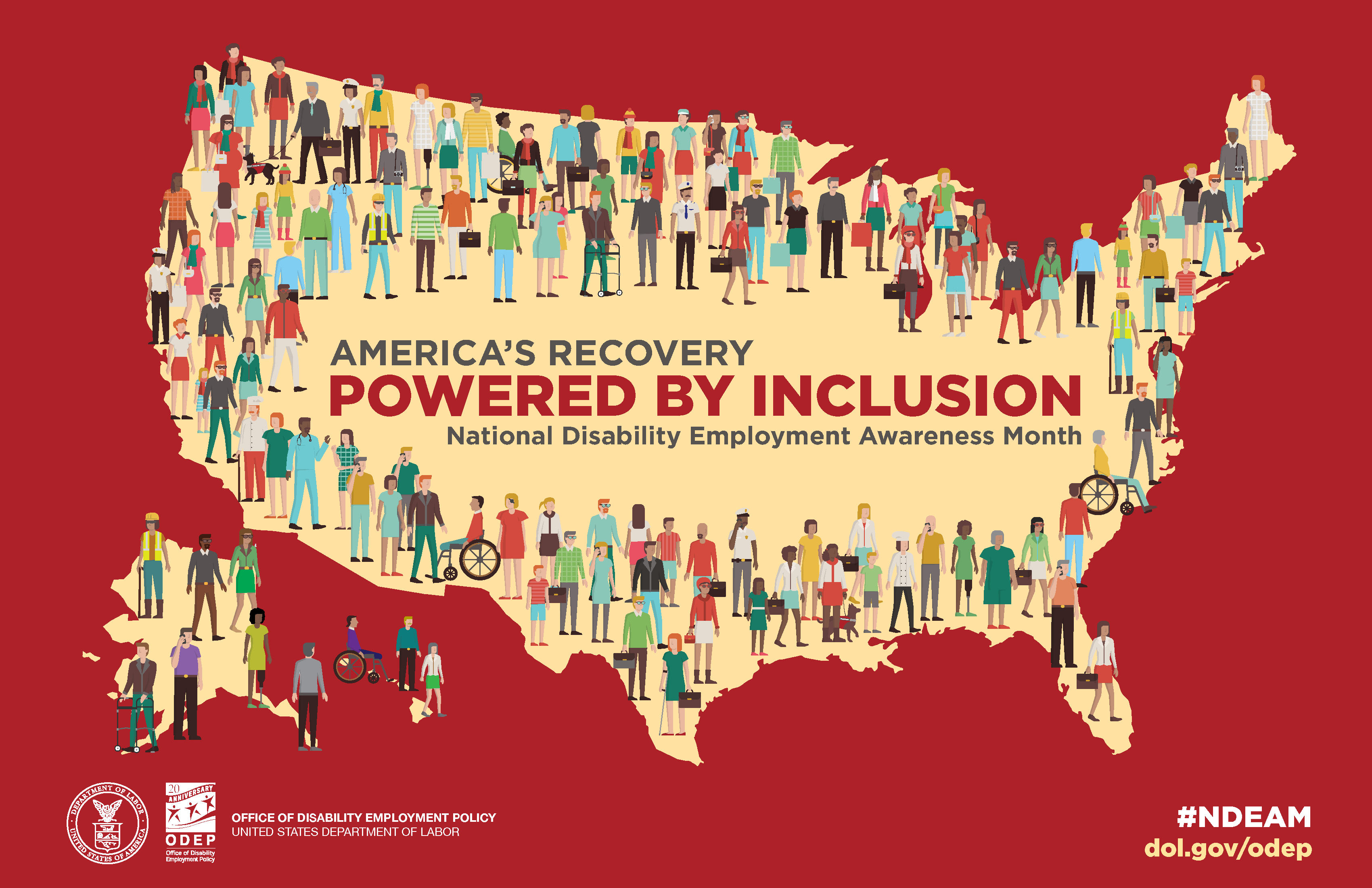 Powered by Inclusion